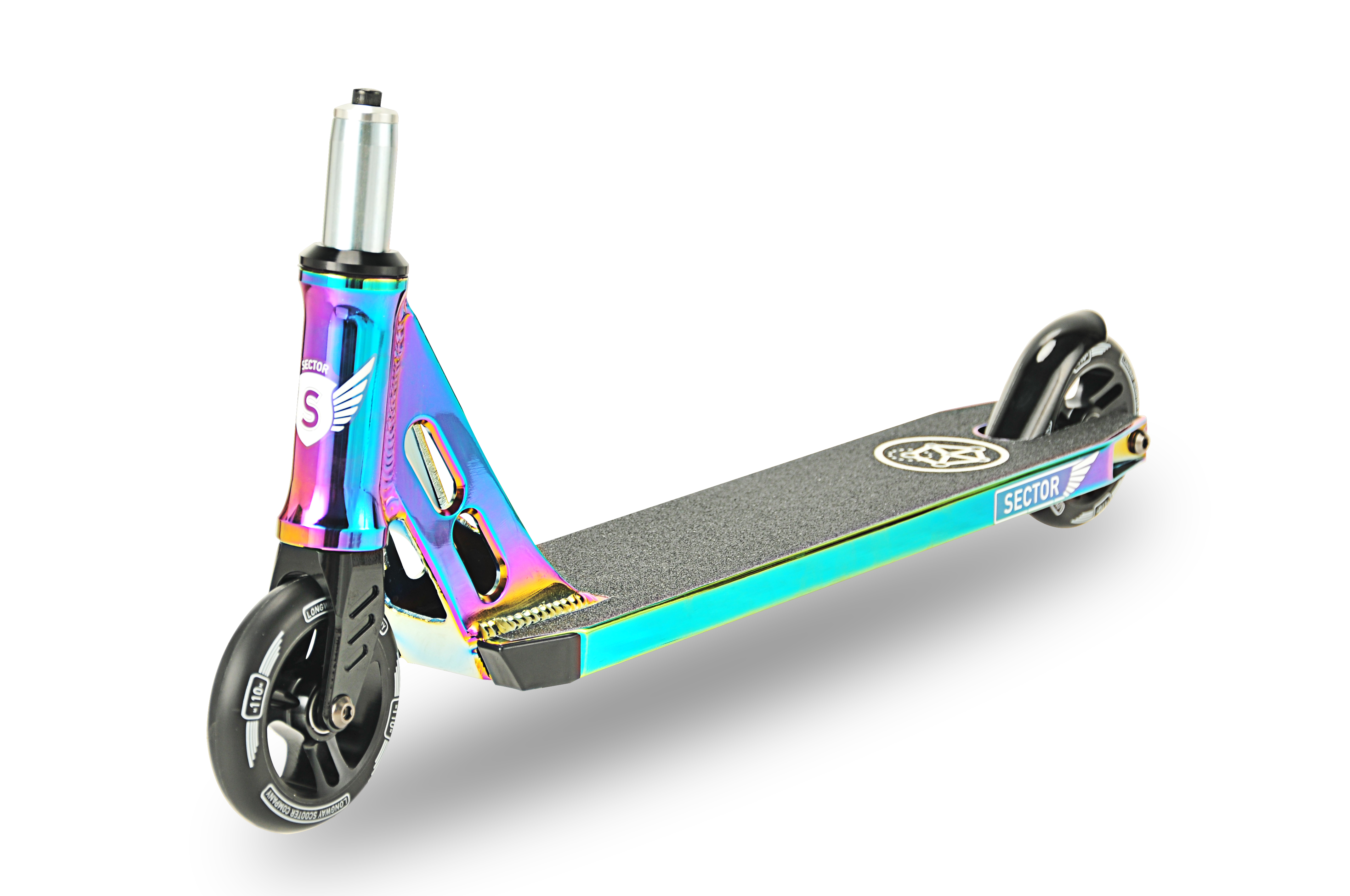 Pro Stunt Scooters for 8Y and up Kids/Teens/Adult 5