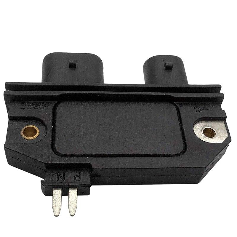 Ignition Module For Mercruiser Penta OMC 4-Cyl V6 & V8 Engines Distributor