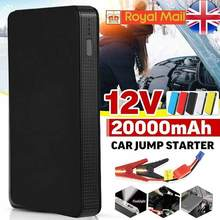 Portátil mini magro 20000mah carro ir para iniciantes power bank 12v motor carregador de bateria impulsionador carregador de bateria de carro carregador de partida