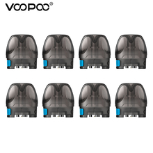 VOOPOO Argus Air Pod Cartridge 0.8ohm Built-In Coils MTL 3.8ml Non-Replaceable Argus Air Pod Cartridge Tank Electronic Cigarette