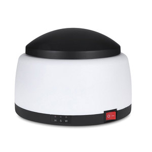Image 5 - Acetone Soak OffเจลPolish Removerไอน้ำUVเจลเล็บRemoverเล็บไฟฟ้าSteamerสำหรับเจลPolish Removalชุดเครื่องมือ