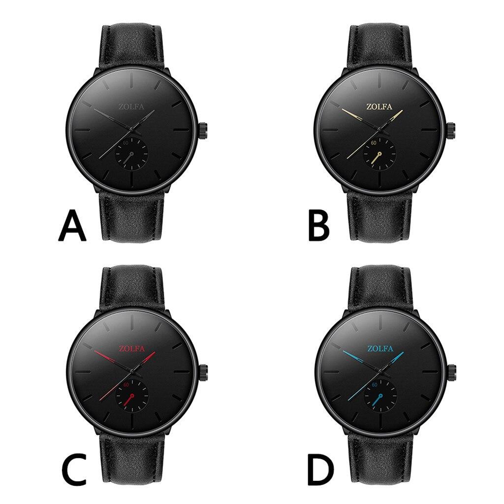 Men Women Fashion Stainless Steel Analog Date Sport Quartz Wrist Watch relogio masculino curren watch men часы мужские часы 6