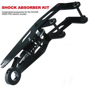 For Xiaomi M365 Pro Electric Scooter Modified Shock Absorber Kit Front Suspension Kit