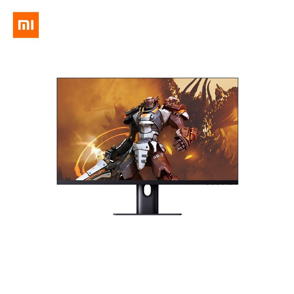 Xiaomi монитор 27 Дюймов 165 Гц игровой E Sports монитор 2K разрешение IPS экран 178 ° широкоугольный компьютерный монитор AU Plug|Мониторы|   | АлиЭкспресс