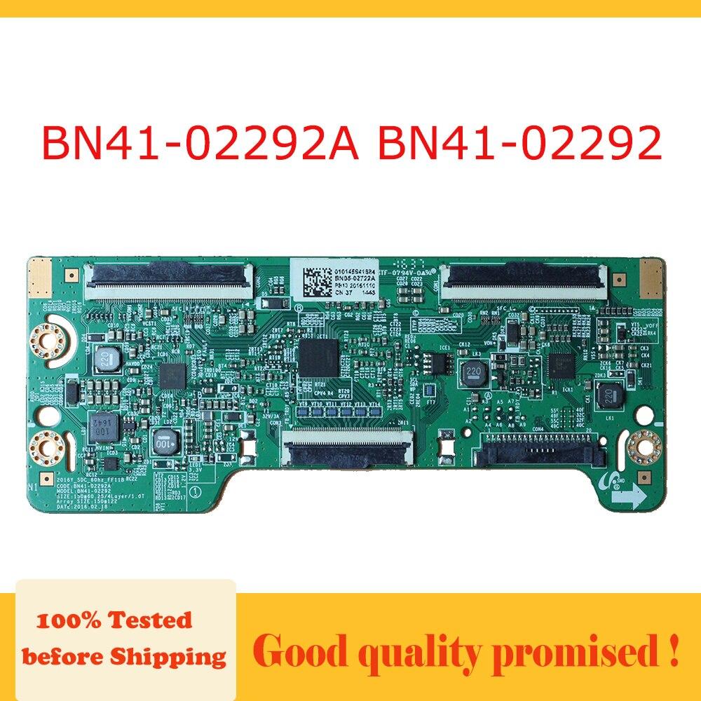 BN41-02292A BN41-02292 Original T con Board BN4102292A BN4102292 For TV Logic Board 2016Y_SDC_60hz_FF11B