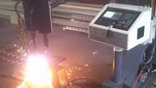 Высокоскоростная машина для волоконной лазерной резки
