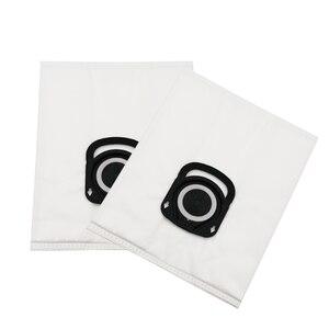 Image 3 - 10 шт., мешки для пыли Rowenta ZR200720 Hygiene + (Hygiene Plus) BPfire