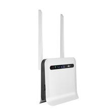 Odblokowany 1200 mb s 2 4GHz 5 8GHz dual-band 3G4G router bezprzewodowy Wifi 4g karty Sim 5g router wi-fi z gniazdo karty Sim dla 32 osób tanie tanio HUASIFEI CN (pochodzenie) wireless Rohs 10 100 1000 mbps 1x10 100 1000 Mbps 1 x USB 2 0 867 mbps CP10 Wi-fi 802 11g 802 11ac