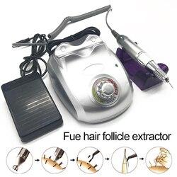 Устройство для маникюра, устройство для трансплантации волос, экстракция волосяного фолликула, оборудование для посадки волос/бровей/боро...