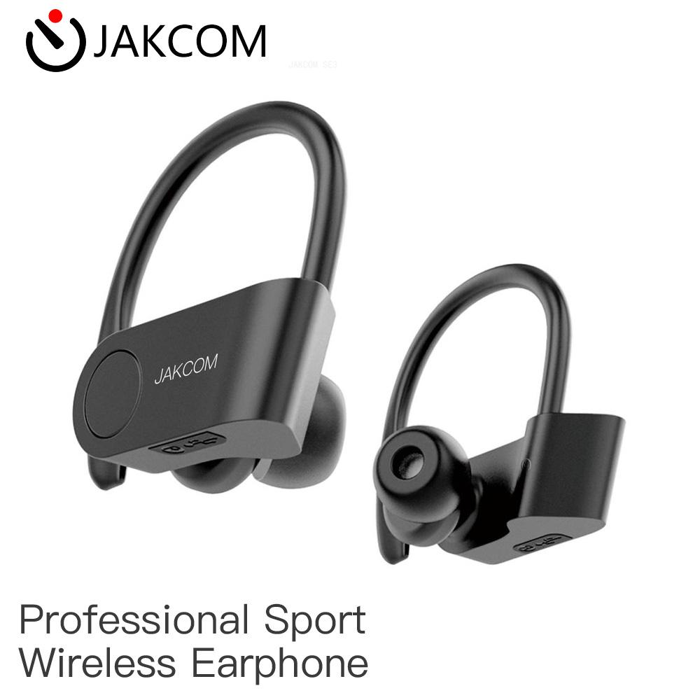 Jakcom SE3 Professional Sport Wireless Earphone as Earphones Headphones in cbaooo steelseries siberia v2 aptx