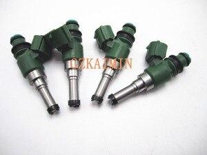 Nueva boquilla de inyector de la boquilla de combustible de alta calidad 3B4-13761-00-00 3B4137610000 para Yamaha ATV Grizzly 450 550 700.