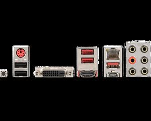 Image 4 - MSI anakart b450 tomahawk max amd ryzen 3rd cpu am4 oyun M.2 USB 3.1 4xDDR4 Crossfire ATX b450 marka yeni anakart 2011