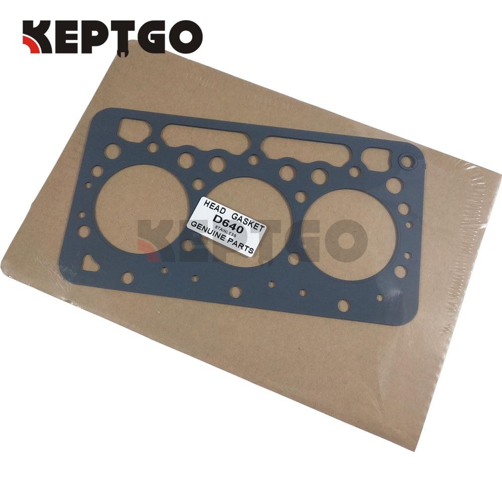New Kubota D640 Head Gasket