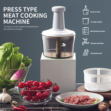 Minced-Machine Food-Mills Baby Solid-Feeding Manual New Kitchen-Tools Vegetables Meat