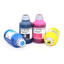 500ML Pigment Ink For Epson WorkForce WF-2510 WF-2520 WF-2530 WF-2540 WF-2010 WF-2630 WF-2650 WF-2660 WF-2750 WF-2760