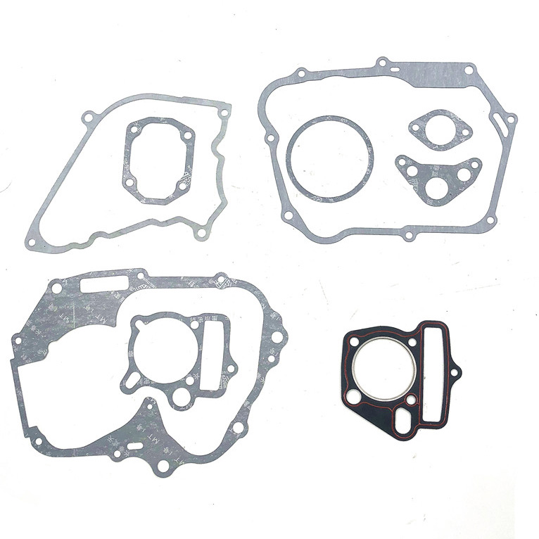 Gasket Head Gy6 50cc 45mm Top End Gasket Kit Dirt Bike Quad ATV Scooter  moped