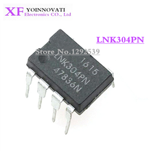 50 шт./лот LNK304PN DIP7 LNK304P DIP LNK304 лучшее качество.