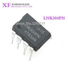 50 pçs/lote LNK304PN DIP7 LNK304P DIP LNK304 Melhor qualidade.