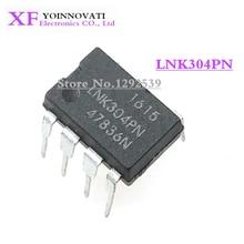 50 pz/lotto LNK304PN DIP7 LNK304P DIP LNK304 Best qualità.