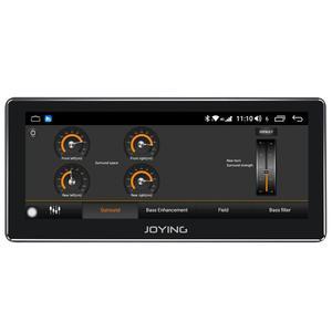 """Image 3 - 8.8 """"joying android のユニバーサルカーラジオステレオオクタコアヘッドユニットマルチメディアナビ支払者サポート zlink sim カードテープレコーダー dvr"""