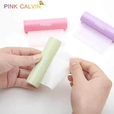 Portable Travel Soap Paper Washing Hand Bath Clean Scented Slice Sheets Disposable Box Soap Portable Mini Paper Soap