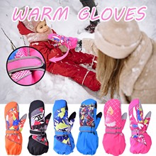 Gloves Winter Outdoor-Sports Waterproof New Fasion Sagace Multi-Purpose Ice-Snow-Cold