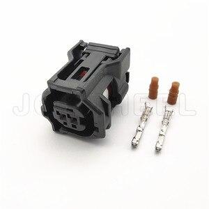 Разъем датчика скорости колеса Sumitomo TS 2 Pin male female ABS для SUBARU Toyota Honda 10/20-6188 4797-6189, 1/5/1161