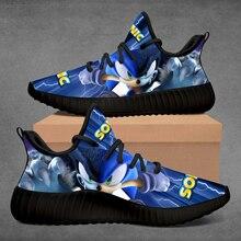 Custom Anime Theme Sneakers Shoes