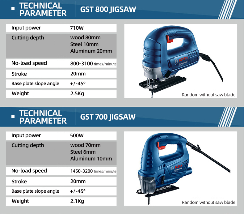 Bosch Jig Saw Electric Saw