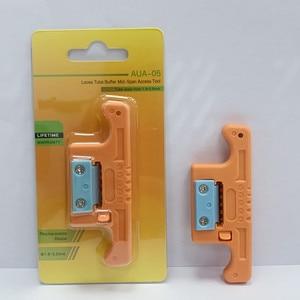 Image 5 - Longitudinal Opening Sheath Knife SI 01 /Fiber optic  cable slitter tube cutter 4 28mm Transverse cutter Cable sheath stripper