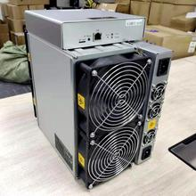 New Bitmain Antminer T17+ 58Th/s SHA256 7nm ASIC Chip Bitcoin Miner with Power Supply