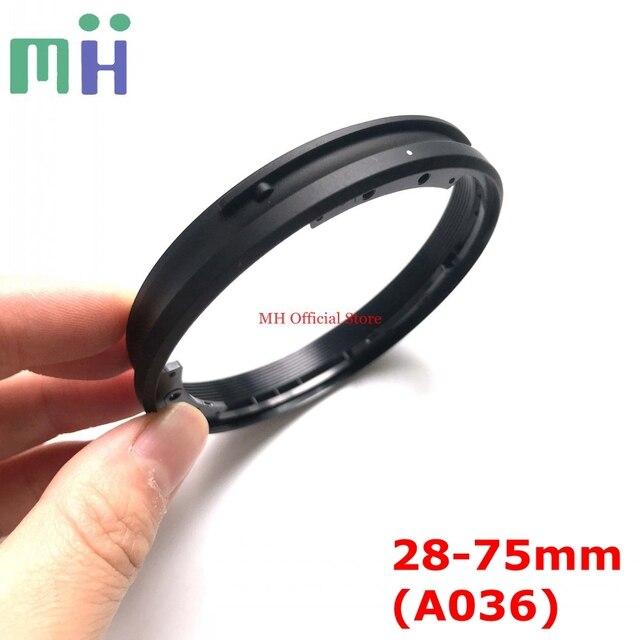 28 75 A036 Front Filter Ring Uv Vat Kap Mount Vaste Buis Voor Tamron 28 75Mm F2.8 di Iii Rxd (A036) reparatie Deel