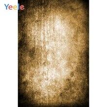 Yeele ויניל בד צילום רקע ישן מאסטר אור חום גראנג טהור צבע רקע תמונה סטודיו תא צילום photophone