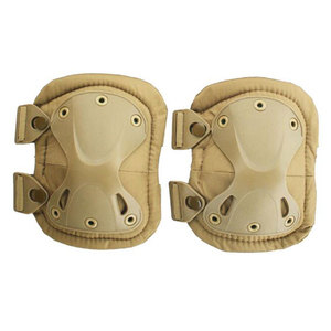 Image 5 - Military Tactical Knee Pads US Army Airsoft Paintball Hunting Protection Elbow Pads War Game Protector Knee Pads