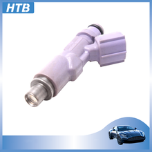 6 Pcs 23250-70120 23209-70120 Fuel Injector Car Engine For Toyota Altezza Mark2 Crown Lexus IS200/300 2.0L V6 GX470 2325070120 peivso 23250 75070 23209 75070 23209 79115 fuel injector for toyota hilux 2 0l 1rze t u v 2 0l 2001 2005