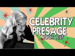 Celebrity Presage By Brett Barry And Mike Maione- MAGIC TRICKS