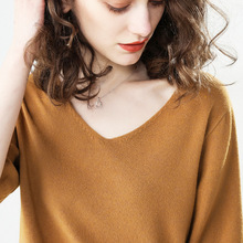 2019 Kaguster Winter Autumn Sweaters Women Girl Office Lady Casual Half Pullovers Elegant Loose Shirt Knitted Sweater Fashion