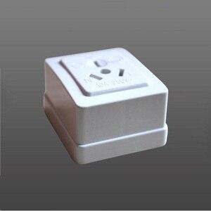Image 2 - 10A/16A/25A 250v/440v 3 相 4 線式と単相 3 極diy工業用電源プラグソケット表面実装コンセント