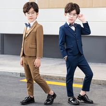 Autumn And Winter New Boys' Suits And Children's Small Suits