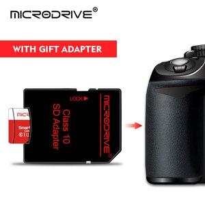 Image 3 - Hot Koop Micro Sd Kaart 128Gb 64 Gb 32 Gb 16Gb Sdxc Sdhc Geheugenkaart 32 Gb Tarjeta Micro Sd tf Kaarten 64 Gb Flash Drive Microsd