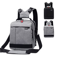 DSLR Camera Backpack Waterproof Outdoor One Shoulder Camera Bag Travel Case For Sony Canon Nikon DSLR/SLR Cameras Accessories dhl free shipping 1680d nylon waterproof camera bag backpack rucksack travel mountaineering bag for canon nikon sony slr laptop