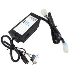 Платежное устройство MDB для ПК, Конвертер RS232 (поддержка MDB, устройство для проверки монет, акцептор, безналичный перевод и устройство для долларов США)