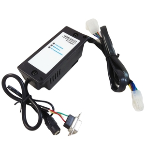 Image 1 - Платежное устройство MDB для ПК, Конвертер RS232 (поддержка MDB, устройство для проверки монет, акцептор, безналичный перевод и устройство для долларов США)