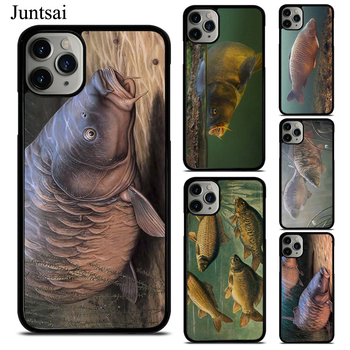Pesca iPhone 11 case