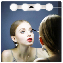 Makeup Vanity Cabinet Mirror Lights Make Up Light