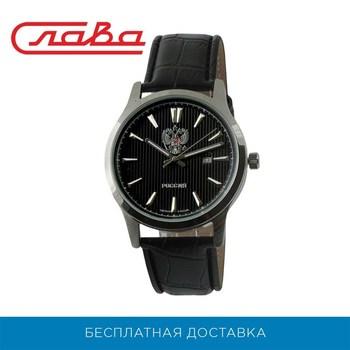 Wrist Watch glory 1311580/2115-300 men's quartz