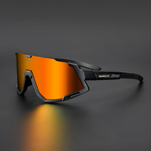 Man Cycling Glasses UV400 Women MTB Bike Glasses Running Fishing Eyewears Sports Polarized Bicycle Riding Cycling Sunglasses