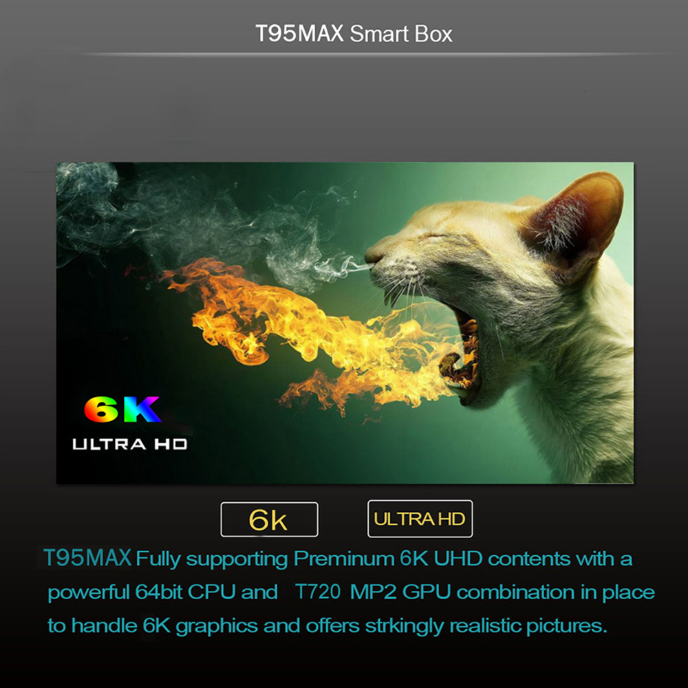 IPTV Francia Arabo Portogallo Italia Abbonamento IPTV T95 MAX Android 9.0 Tv Box SUBTV IPTV Germania Belgio Spagna Francia IP TV - 4