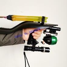 Мощный многофункциональный стрельба из лука для ловли bowfishing