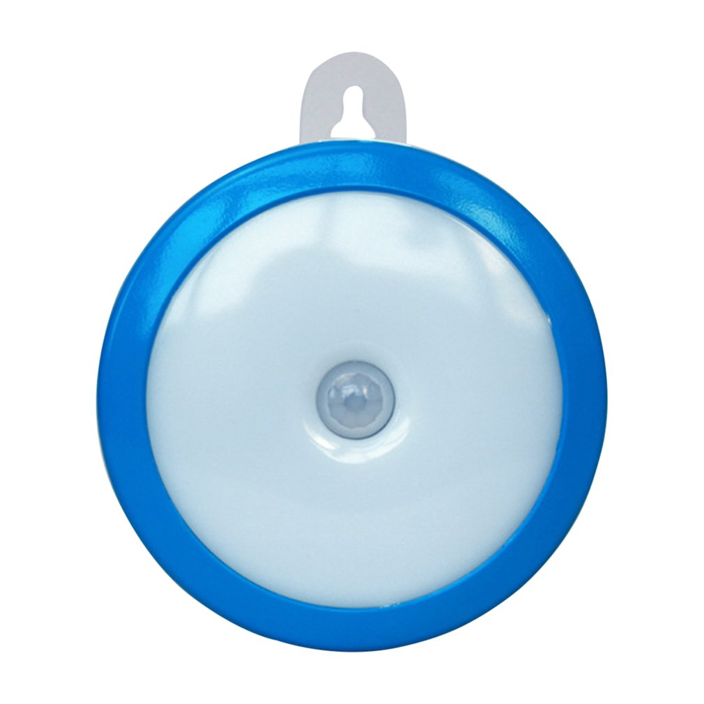 Portable Wireless 5 LED Lamp PIR Motion Sensor Light Wall Light Night Light Highlight Bright Lamp For Corridor Closet Smart Body